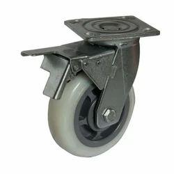 Nylon Trolley Wheel