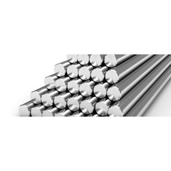 Industrial MS Bright Steel Bars