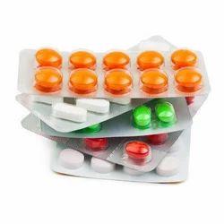 PVC Pharmaceutical Packaging Blister