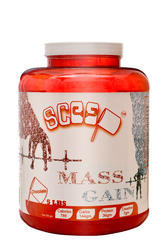 Boost Energy Scoop Mass Gain 5 Lbs ( Chocolate ), Packaging Size: 2-4 Kg, Non prescription