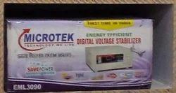 Microtek Digital Voltage Stabilizer
