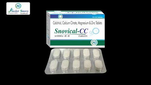 Pharmaceutical Tablets Trypsin Bromelain Rutoside Trihydrate