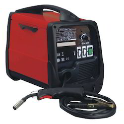 Three Phase MIG Welding Machine