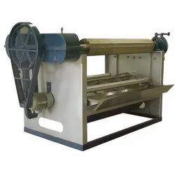 Semi Automatic Jumbo Jigger Machine