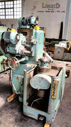 Gear Tooth Rounding & Chamfering Cross