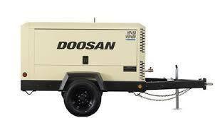 Doosan 540 Air Compressor Parts