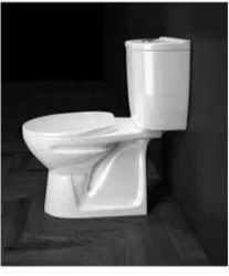 IDEAL TWO PIECE WATER CLOSET