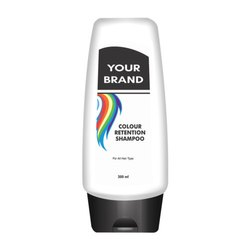 Colour Retention Shampoo