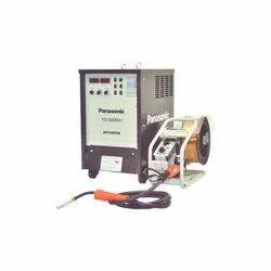 Panasonic 500RX1 Inverter Welding Machine