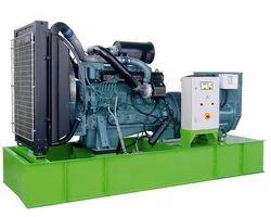 Eicher Silent Gen Sets 25 kVA to 200 kVA, Model: VE 25 to VE 150