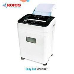 Kores Paper Shredder