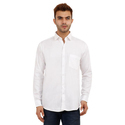 White Color Formal Shirt
