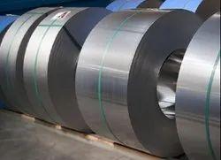 Stainless Steel Matt Pvc Coil