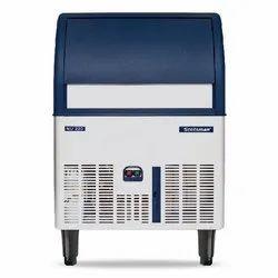 Scotsman Ice Cube Machine - NU 220