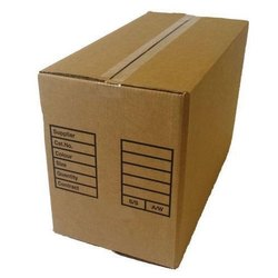 Export Carton