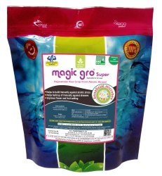 Organic Plant Growth Regulating Products, Pack Size: 250g
