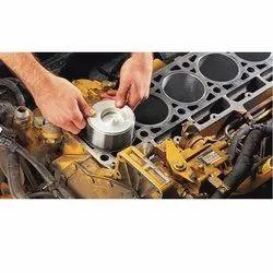 Forklift Engine Overhauling Services