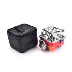 Unnranded Portable Camping Stove, Size: 4 Inch