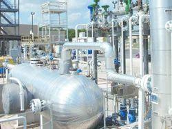 Oil & Gas Separator Internals