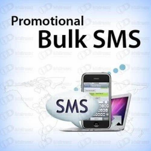 Bulk SMS Service - Bulk SMS Service Provider from Delhi