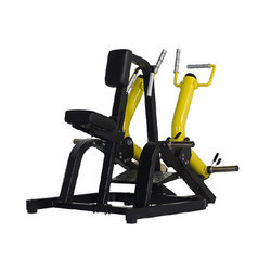 Fitness Row Machine