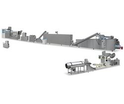 Pellets Production Line