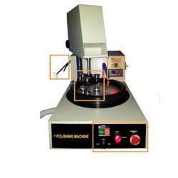 Semi- Automatic Polishing Machine