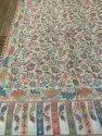 Pashmina Fine Wool Kani 1/6 Stole