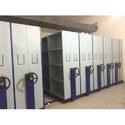 Mobile Compactors Storage