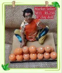 Golu Doll
