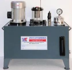 Automatic Lubrication Unit -20 Litres