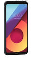 Lg Mobile Q6 Plus Astro Black