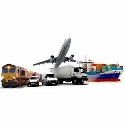 By Sea and Air Machinery Transport Services, Client Site