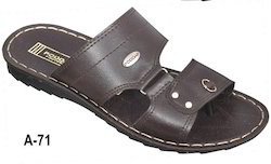 Poddar PVC Gents Slipper
