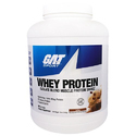 Gat Whey Protein Isolate Blend Muscle Shake, Packaging Type: Plastic Container