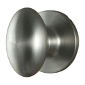 Satin Nickel Plating