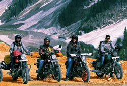 Mountain Cycling Service
