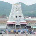 28a) Hydrabad, Ramoji Filmcity, Srishailyam (days 05)