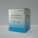 25mg Tenofovir Alafenamide Tablet