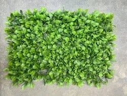 Artificial Grass Mat- Spinach Hedges