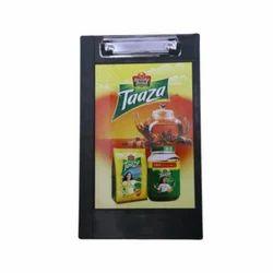 Taaza Paper Clip Board