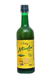 Samriddhi Group Lemon Juice, Packaging: Bottle, 500 ml