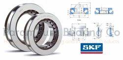 Stainless Steel 29444-E SKF Spherical Roller Thrust Bearings, For Industrial, Dimension: 220 X 420 X 58.5 Mm