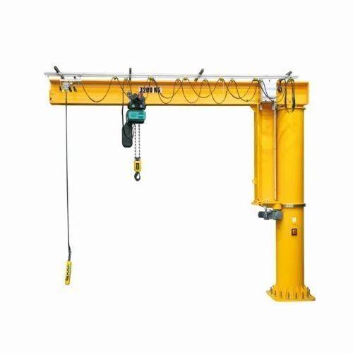 Jib Cranes Material Handling Jib Cranes Manufacturer