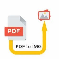 Image To Text Conversion Services