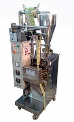 Spice Sachets Filling and Sealing Machine