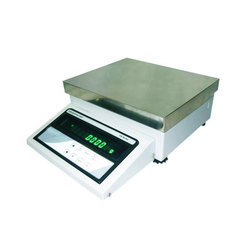 Semi Automatic Precision Balance