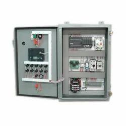 Sheet metal 20 A Programmable Logic Controller, IP Rating: IP54