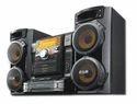Sony DSW Music System