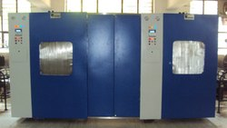 Horizontal Rectangular Fully Automatic Microprocessor Controlled Autoclave: Class B